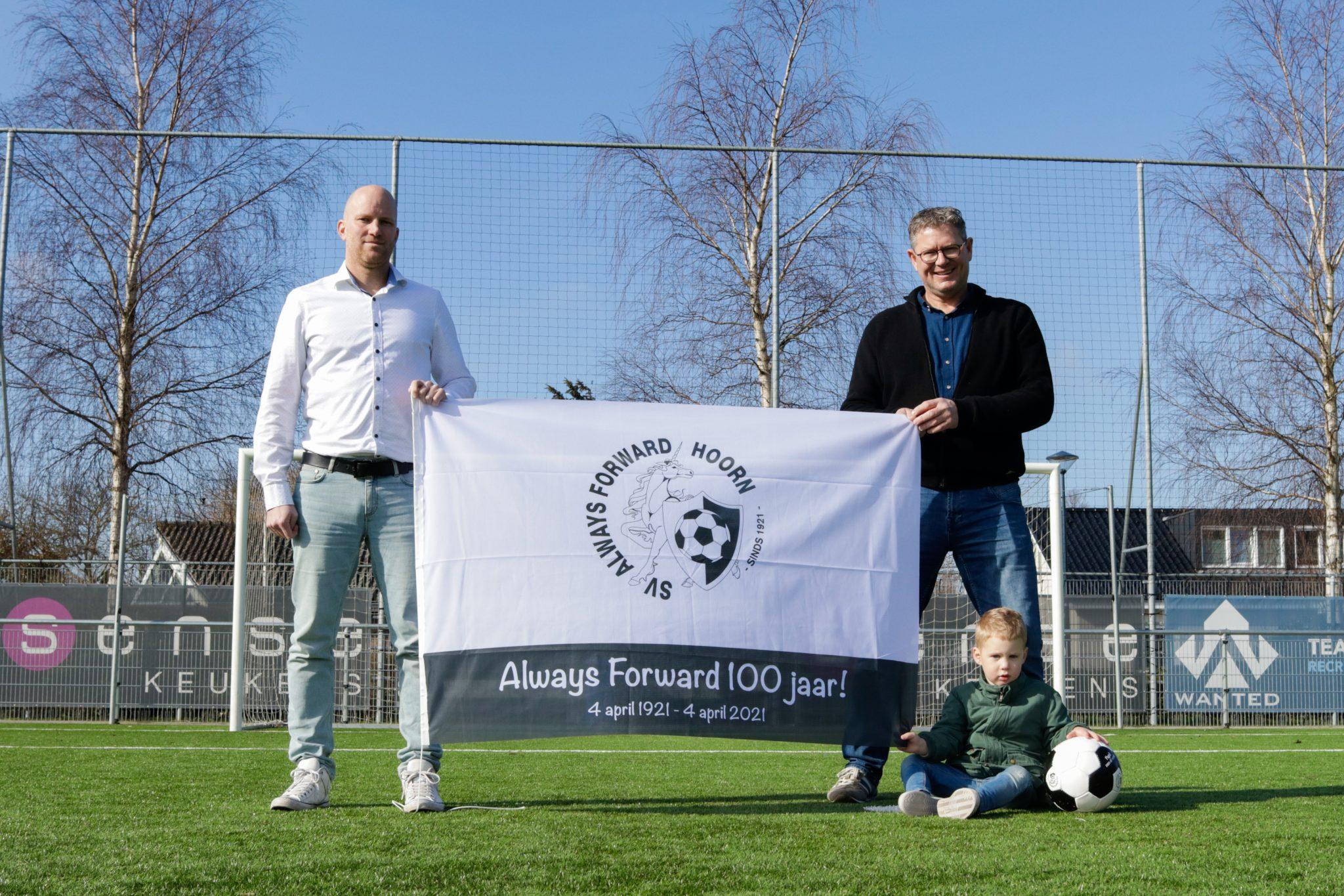 Trainers staf zondag selectie seizoen 2021/2022