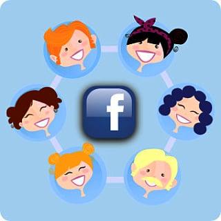 Facebook team groepen