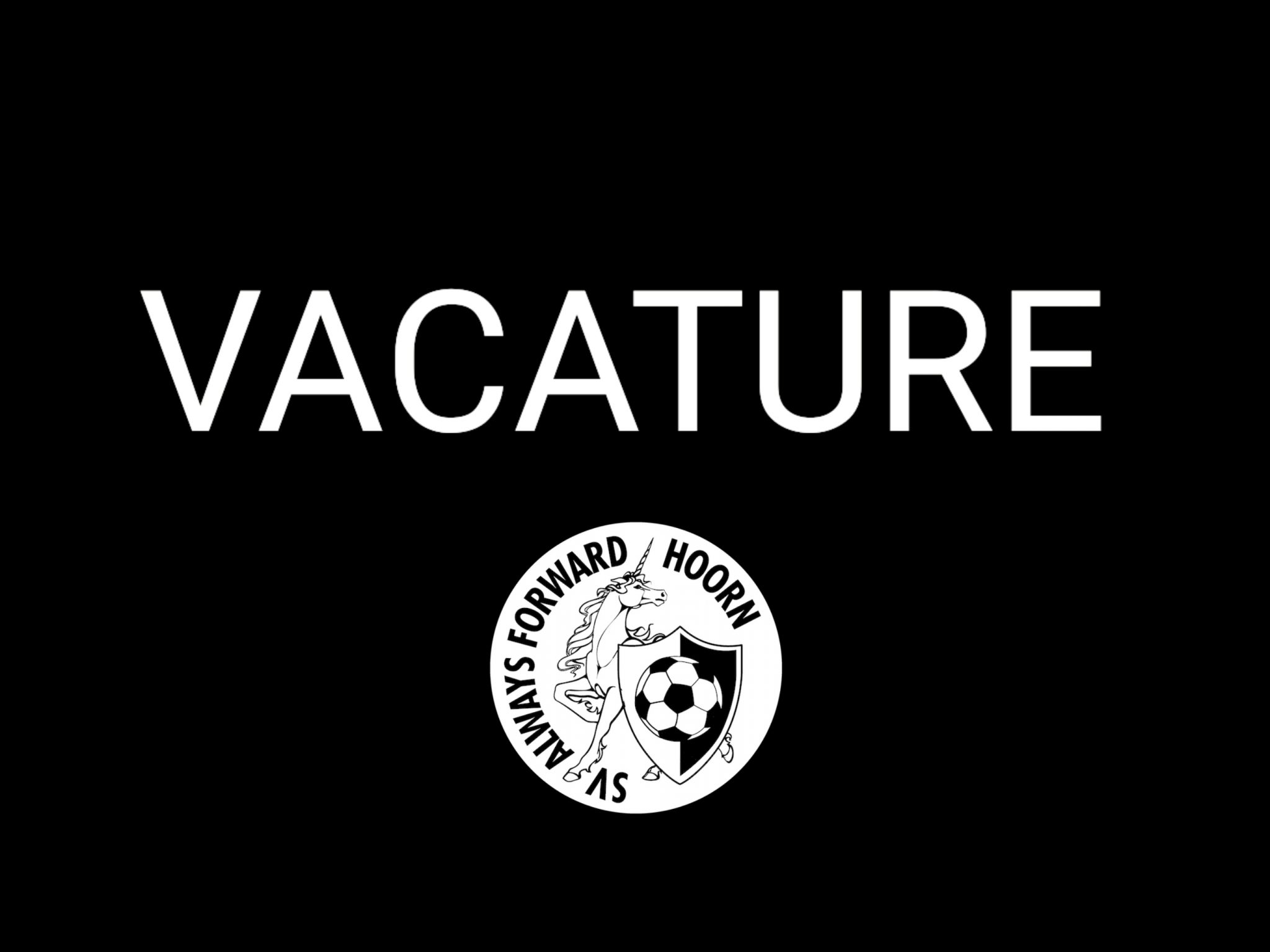 VACATURE  SCHEIDSRECHTERS COORDINATIE