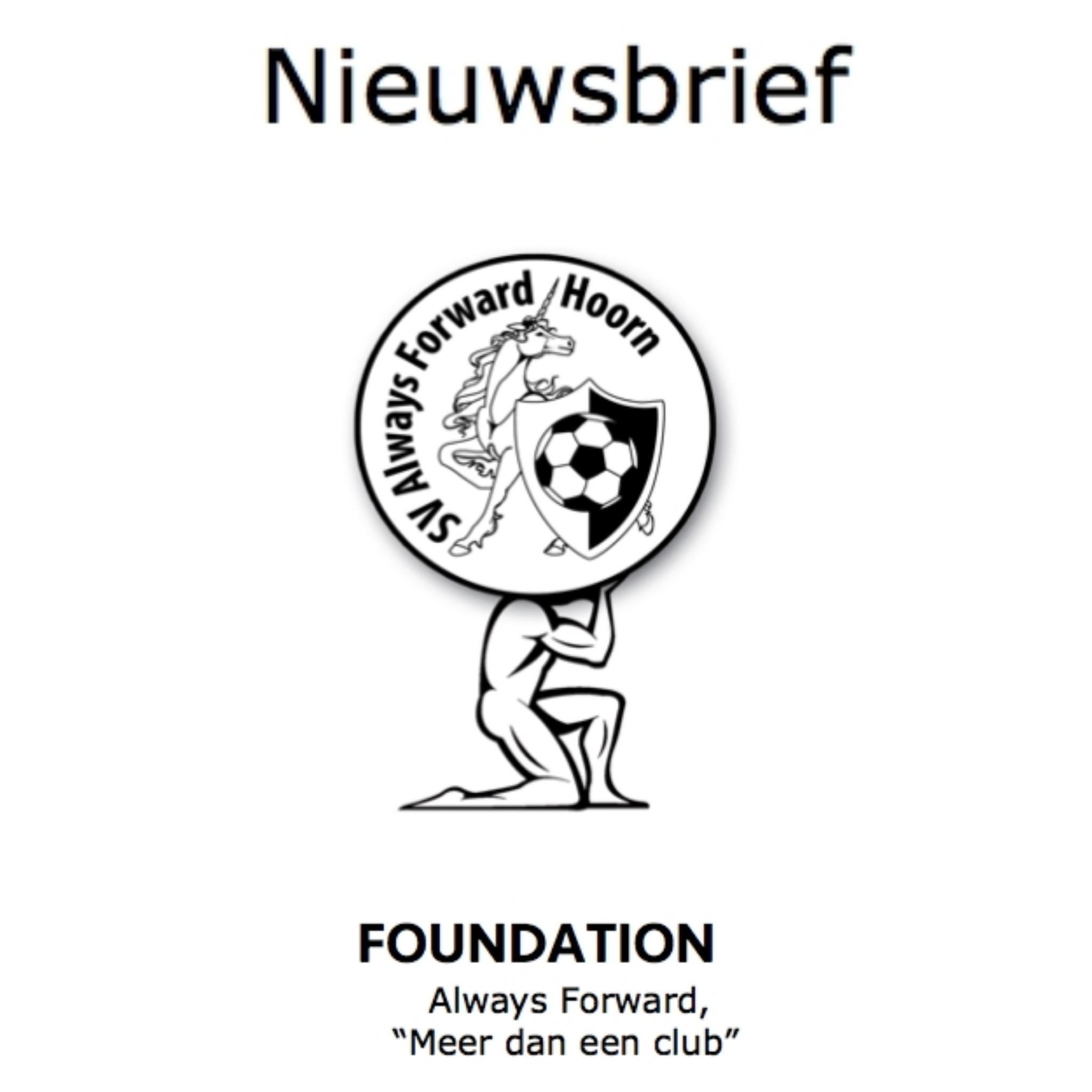 Always Forward Foundation
