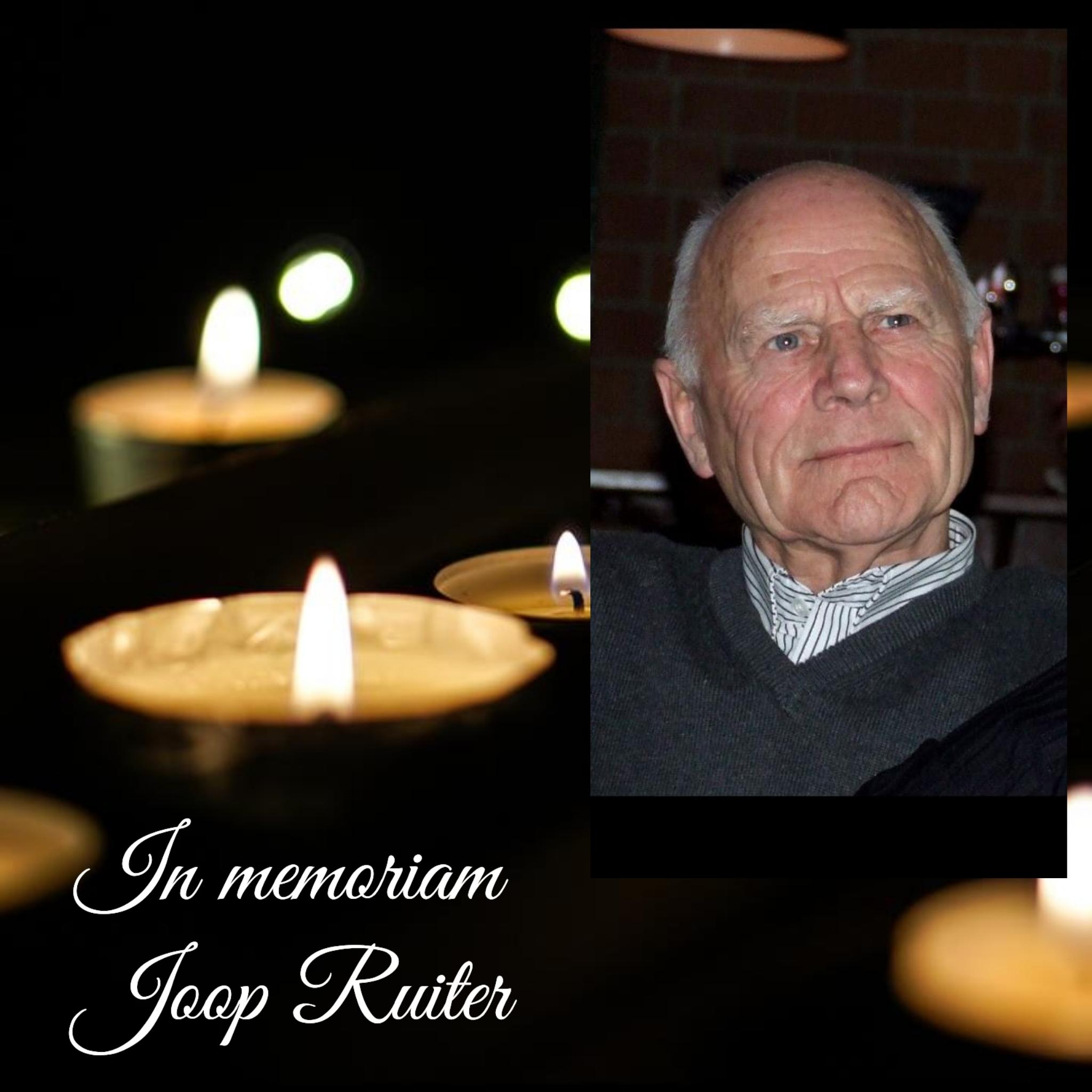 Joop Ruiter