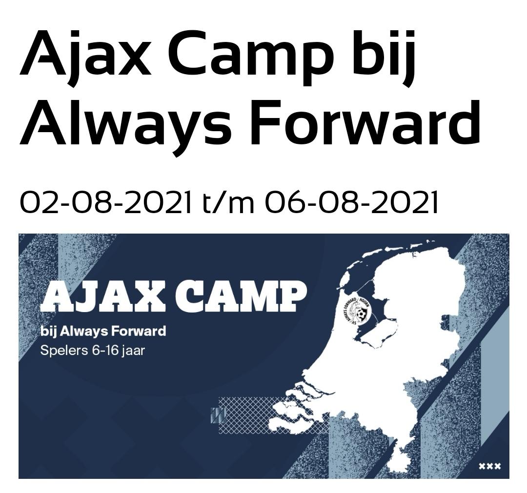 Ajax Camp