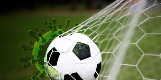 Yes! We gaan weer voetballen, maar met maatregelen en voorwaarden !