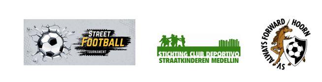 Straatvoetbal toernooi zondag 30 augustus gaat niet door!
